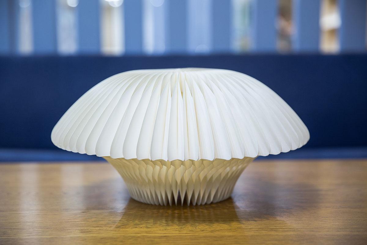 Paper Lamp